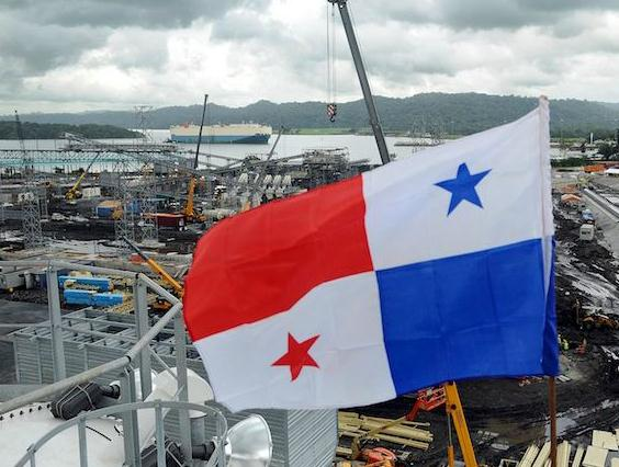 GEODIS Wilson Supports Panama Canal Expansion